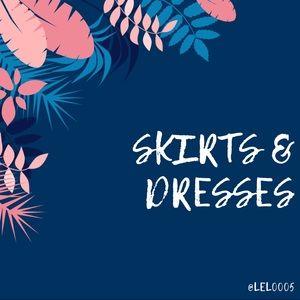 Dresses & Skirts - Closet divider